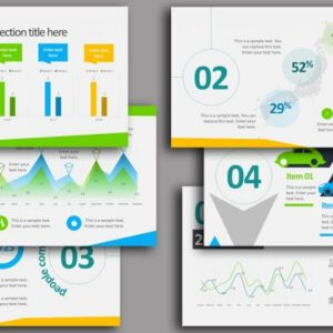animated business infographic powerpoint template 11 768x432 1